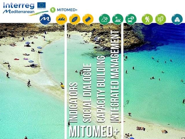Turismo costiero sostenibile: la Toscana per MITOMED+