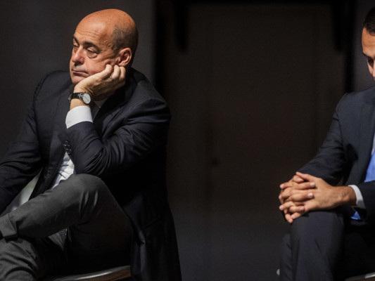 Le conseguenze del voto in Umbria sul governo