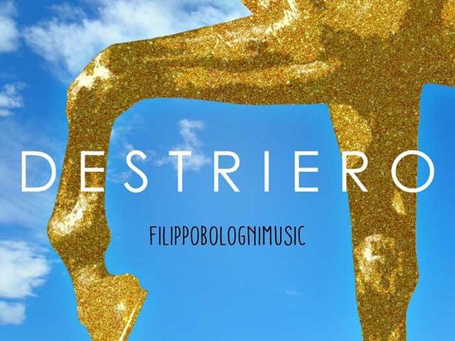 FilippoBologniMusic – Destriero: audio e testo del nuovo singolo