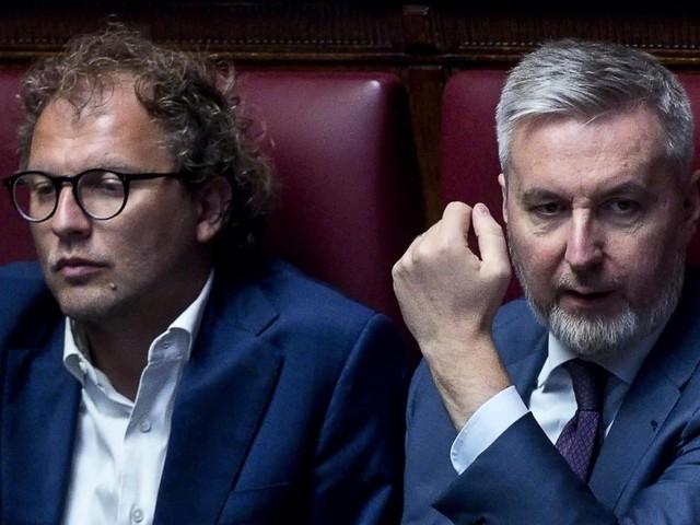 """Guerra tra correnti dem. """"Zingaretti ha sbagliato a fidarsi di Lotti"""""""