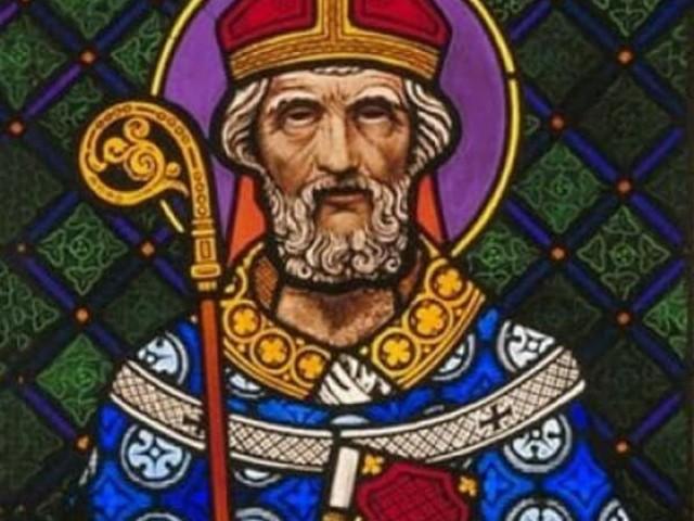 Sant'Eriberto di Colonia: Santo del Giorno oggi 16 Marzo
