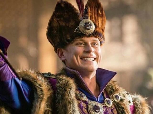 Aladdin: sul web è già scoppiata una grossa polemica per lo spin off dedicato al Principe Anders