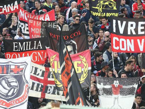 Milan, comunque vada
