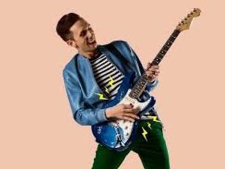 La chitarra di Cory Wong sabato 16 novembre al Melotti di Rovereto