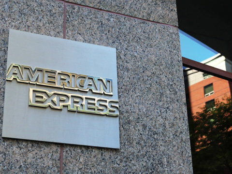 """American Express: """"Pagare con carta? La gente ha paura di frodi e clonazioni"""""""