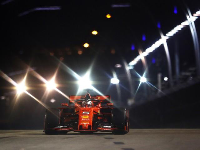 Essere Ferrari è questo. La rivincita dell'uomo, il trionfo della squadra