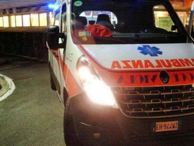 Andria, automobilista ucciso davanti a moglie e figlio durante una lite per la precedenza