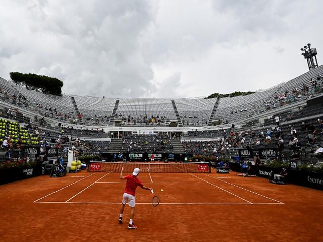 Internazionali d'Italia 2021, ecco dove vedere in tv il torneo di tennis di Roma