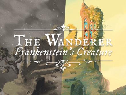 Pronti ad affrontare l'avventura del mostro di Frankenstein su Android?