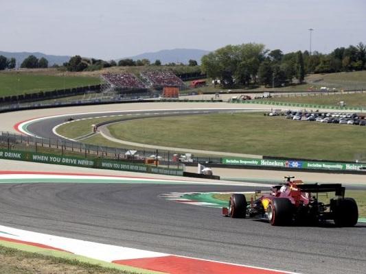 F1, GP Toscana 2020: le previsioni meteo delle qualifiche. Ancora sole al Mugello!