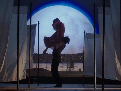 The Greatest Showman: il primo incantevole trailer del musical con Hugh Jackman e Michelle Williams