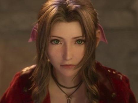 La grafica di Final Fantasy 7 Remake in nuove immagini da PS4