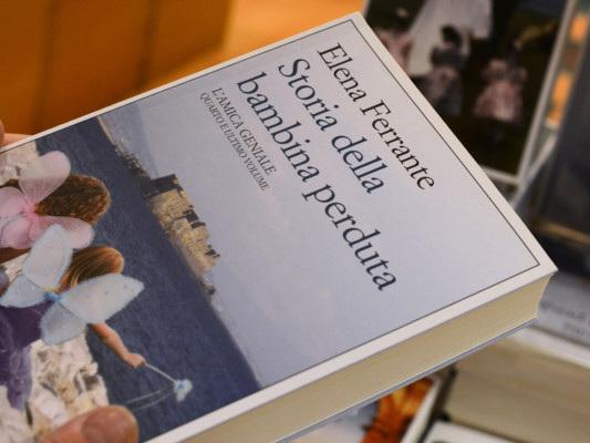 Come inizia il nuovo e atteso romanzo di Elena Ferrante