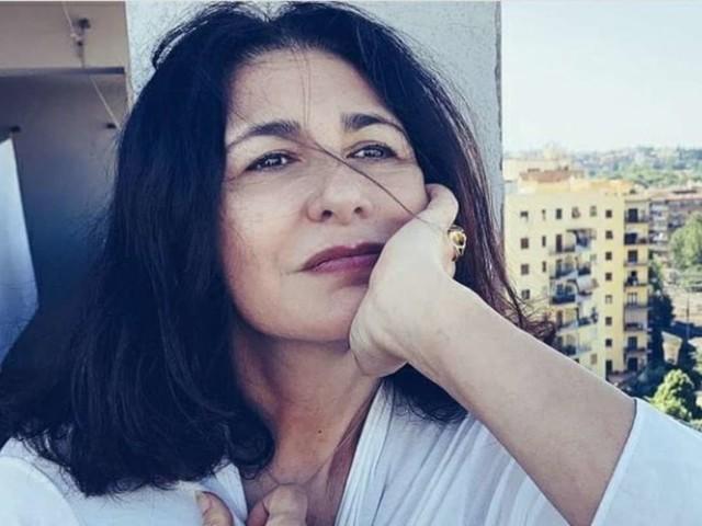 Antonella Attili, chi è l'attrice della serie Màkari: ricordate dove l'abbiamo già vista?