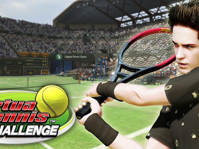 I 5 migliori suggerimenti e trucchi per Virtua Tennis Challenge di SEGA