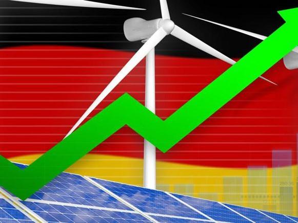 Maxi piano della Germania sugli investimenti nel clima
