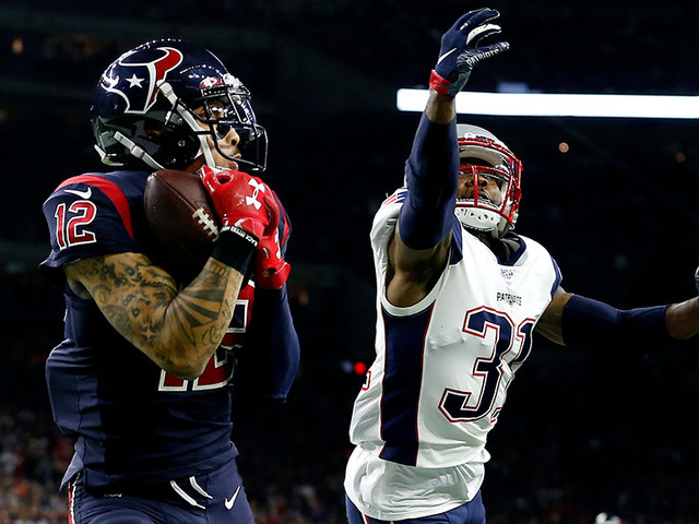 Ups and Downs: Patriots Offense AND Defense Struggle In Frustrating Loss To Texans