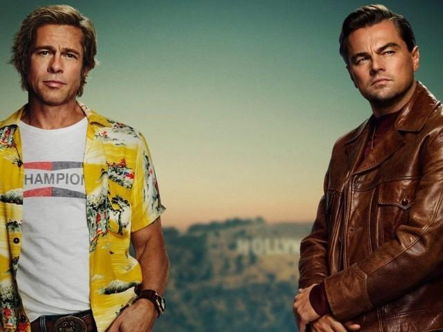 """""""C'era una volta a Hollywood"""", il poster ufficiale del nono film di Quentino Tarantino"""