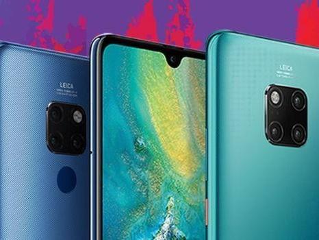 Huawei regala sei mesi di garanzia extra a tutti i clienti