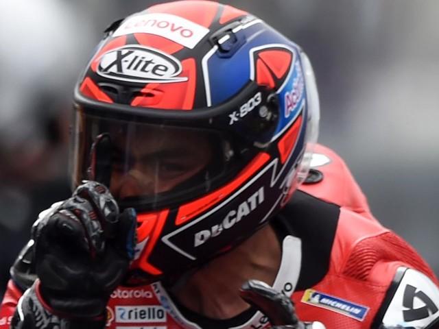 """Petrucci, a Le Mans la vittoria del riscatto: """"Così ho zittito tutti i miei critici"""""""