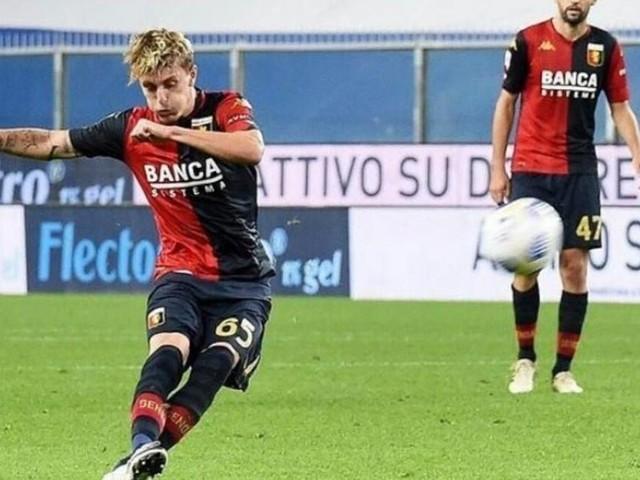 Beppe Riso, agente di Nicolò Rovella: 'O rimane al Genoa o va alla Juventus'