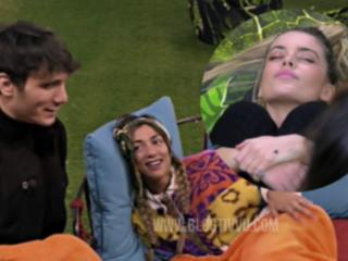 """Manuel Bortuzzo e quell'interesse per Soleil che lascia Sophie sotto """"choc"""" – VIDEO"""