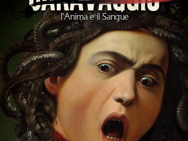 Caravaggio, il film: nelle sale dal 19 febbraio, guarda le clip delle evocazioni con la voce di Manuel Agnelli - VIDEO