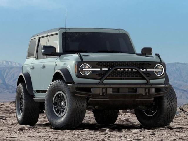 Coronavirus - Ford rinvia il lancio della Bronco