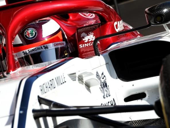 """Raikkonen: """"Grande passo avanti rispetto alla Sauber 2018"""""""