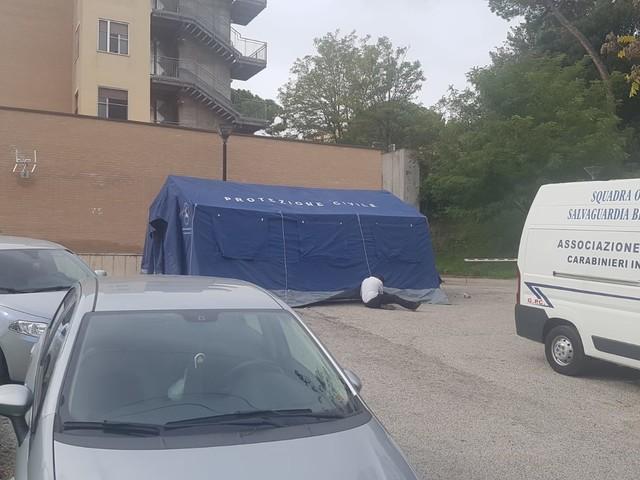 Ospedale covid a Spoleto, Consiglio trova unanimità, sindaco ricorre al Tar. PS, riunione in Regione