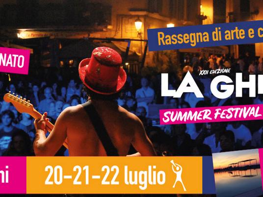 La Ghironda summer festival, da stasera Villanova di Ostuni, ventiduesima edizione della rassegna di arte e cultura dei cinque continenti