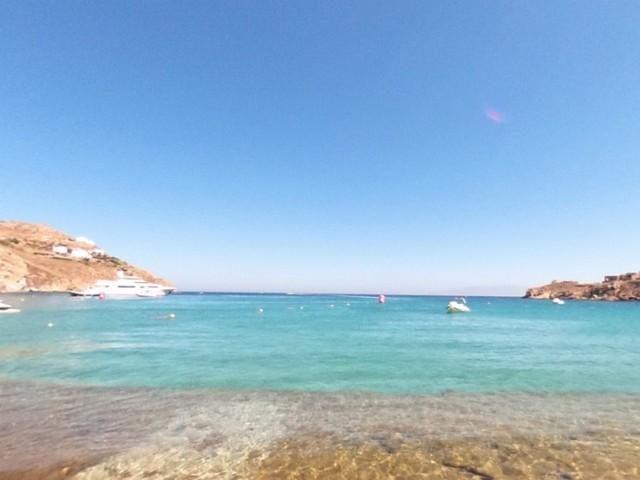 Mykonos, 21enne napoletano muore dopo un'incidente sulla moto d'acqua: attesa autopsia per capire la causa del decesso