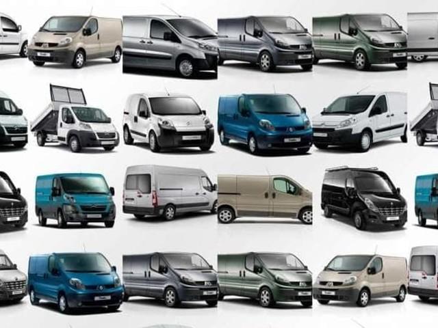 Cambia il tuo veicolo commerciale con il contributo della Regione