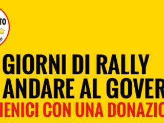 Nel Lazio il #PartitoDisuburra