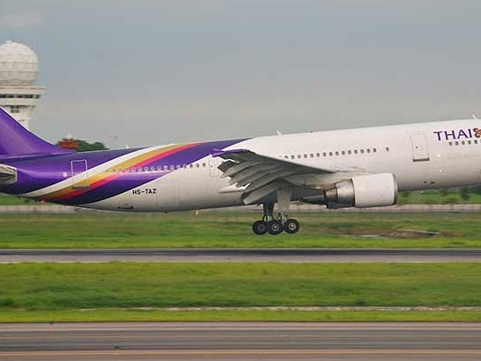 Thai Airways valutata fra le migliori compagnie aeree a livello mondiale.