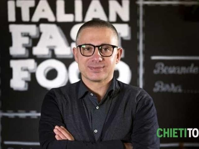 All'Host Milano 2019 c'è anche Gramburger, il fast food all'italiana nato a Lanciano