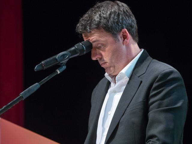 L'emergenza coronavirusritarda lo strappo di Renzi