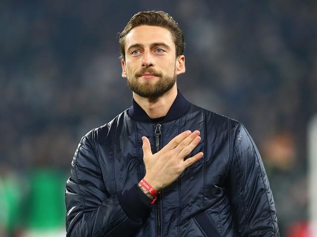 Claudio Marchisio si ritira: l'addio al calcio giocato a 33 anni