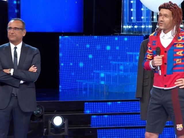 Tale e Quale show, Sergio Muniz replica a Ghali: 'Non mi ritengo una persona razzista'