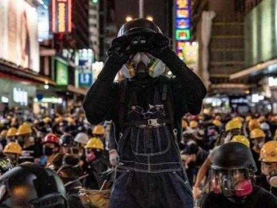 Facciamo il punto, dalle proteste al caos: cinque mesi di scontri a Hong Kong