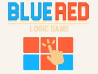 Rosso e Blu - Blue Red Logic