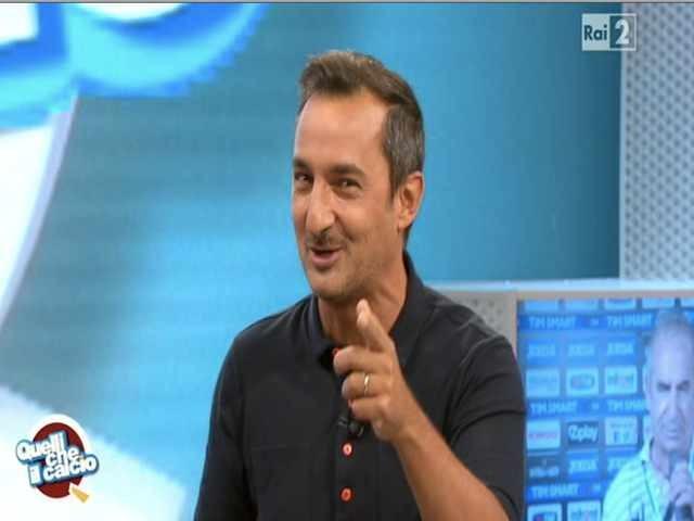 Sanremo 2020: Nicola Savino conduttore de L'Altro Festival