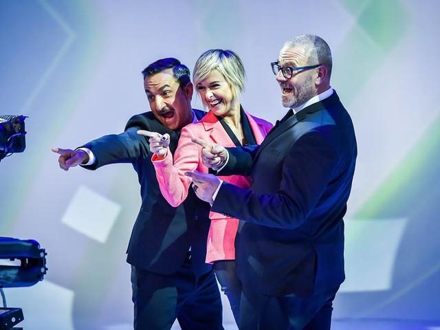 Le Iene – Nona puntata del 29 ottobre 2017 – Con Nicola Savino, Nadia Toffa, Matteo Viviani, Giulio Golia.