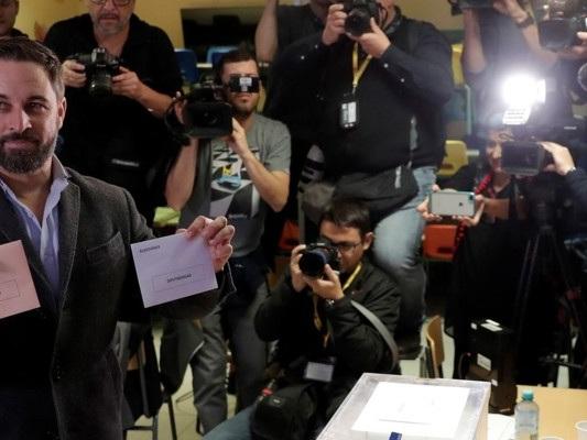 In Spagna i socialisti si confermano primo partito. Ma il vincitore è Vox