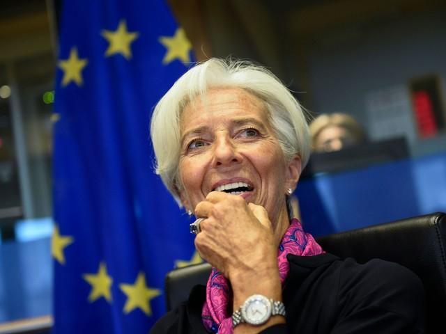 Lagarde come Draghi, ma per quanto?