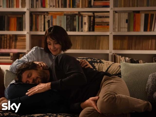Ridatemi mia moglie: prime foto dal set della commedia con Fabio De Luigi
