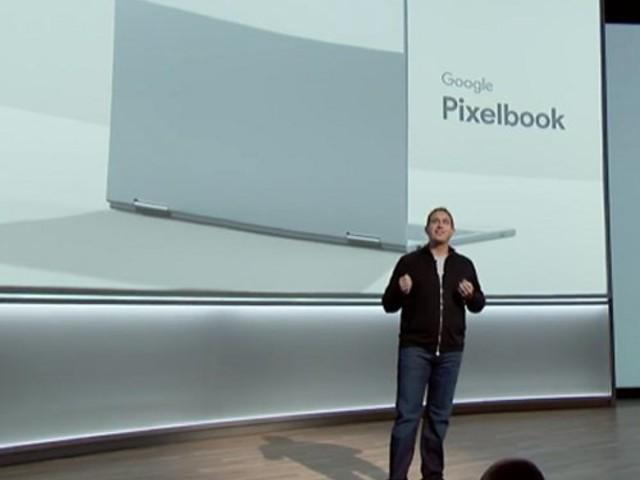 Google presenta i nuovi Home Mini e Max, Pixelbook e gli smartphone Pixel 2 e Pixel 2 XL
