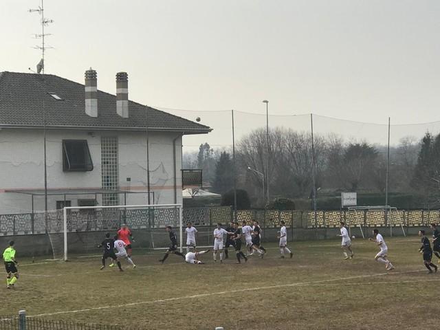 21^ GIORNATA – Il Bosto risale. Botta e risposta tra Crennese e San Michele