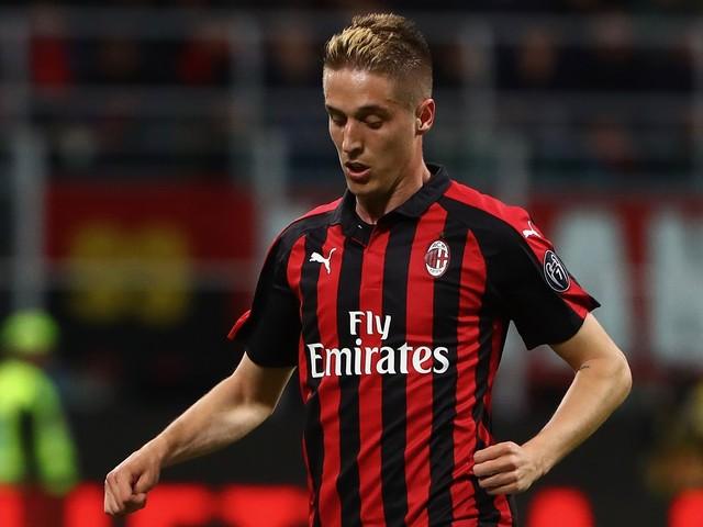 """L'agente di Conti: """"Niente prestito, resta sicuramente in rossonero"""""""