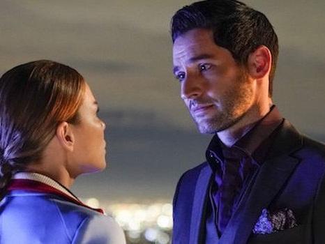 La scoperta di Chloe in Lucifer 4 sarà esilarante, come reagirà alla vera identità del diavolo?
